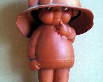 Mabel Lucy Attwell Rubber Doll