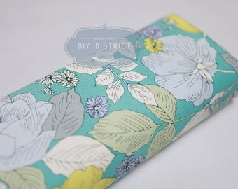 Japanese fabric in cotton twill