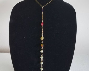 Rafi Necklace