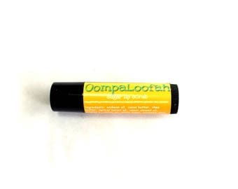 OompahLoofah Sugar Lip Scrub 0.1 oz