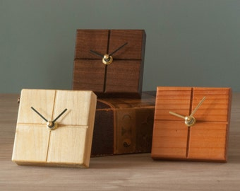 Desk Clock - Series 33