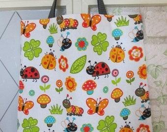 Children bag beetles