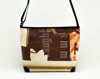 Big Bag Theatre: reversible Tote eco design made in Italy