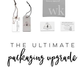 Ultimate Packaging Upgrade - Add On