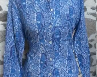 Vintage Cacharel Ladies shirt