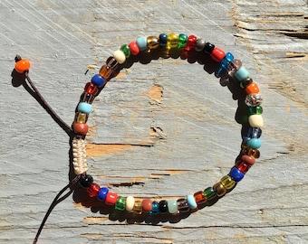 """""""Full color"""" Beads Bracelet"""