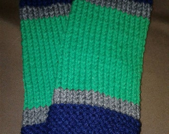 Texting Gloves/Wrist Warmers