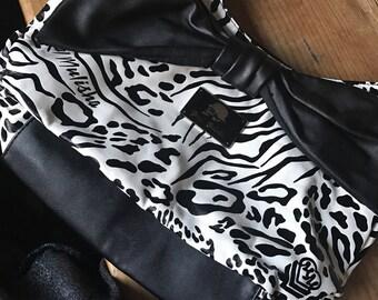 Metal Mulisha purse