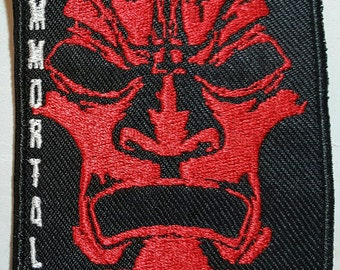 Immortals Patch