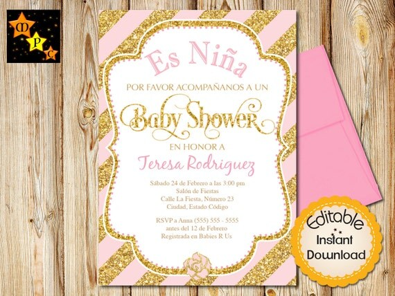 40 Easy Baby Shower Invitation Wording Ideas  Shutterfly