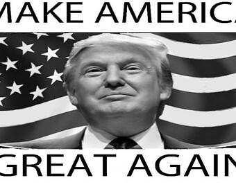 Trump Maga,Trump folding pattern, make America great again folding pattern,MAGA,book folding America