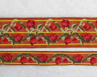 Bombay Ribbon