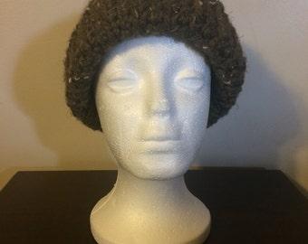 Crochet Hat - Barley