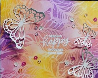 Elegant Butterflies
