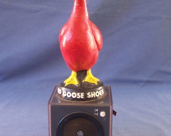 Red Goose Shoes Radio