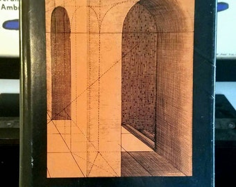 Maurice Blanchot, The Space of Literature, Rare Vintage 1st Edition Book of Philosophy (1982)