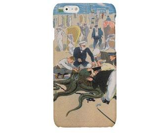 Fanny iPhone case iPhone 6 6S 7 art iPhone 6 6S 7 plus cover iPhone SE iPhone 5 5S iPhone 4 4S case Samsung Galaxy S7 S4 S5 S6 case