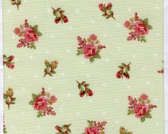 Peaceful Garden by Mary Jane Carey of Holly Hill Quilt Designs, 8696-66