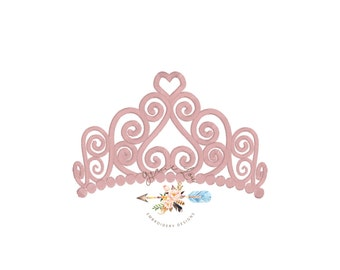 crown embroidery design, princess embroidery design, crown embroidery design, tiara embroidery design, embroidery design, girl embroidery