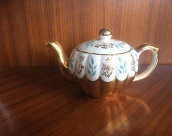 Gibson of Burslem Teapot 77