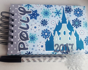 Disney Autograph Book, Disney Autograph, Disney Princess Autograph, Frozen Autograph Book, Disney World, Disney Autograph and Photo book