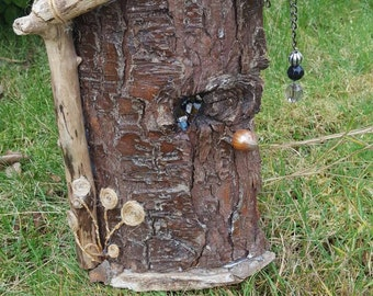 Large faerie door