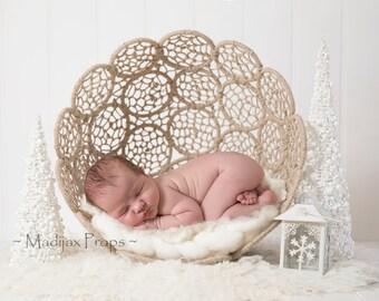 Digital Christmas Backdrop Set - prop for newborn photography - 4 Christmas backdrops