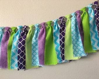 Monsters inc baby shower etsy for Monster themed fabric