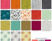 Hand Maker Fabrics by Natalie Barnes for Windham Fabrics