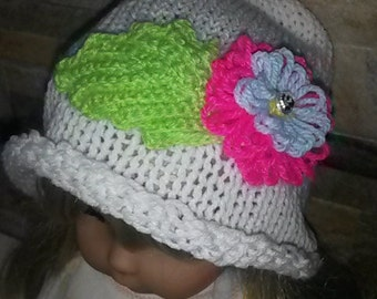"""Cycling Cap """"Lovely"""""""