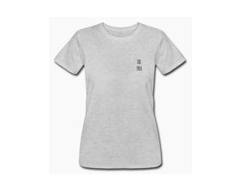 Shirt GRL PWR