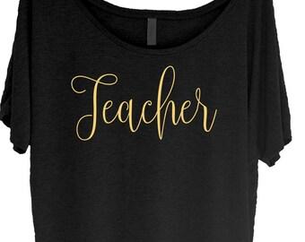 Teacher shirt, Teacher gift, Teacher tshirt,
