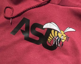 Alabama State University (ASU) Hoodie