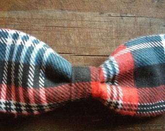 Noeud papillon|Bow tie: Le chalet