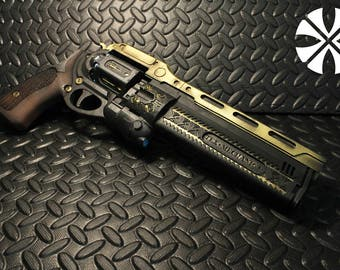 "Destiny ""Last Word"" Hand Canon 1:1 scale (free shipping)"