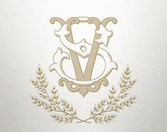 Branch Logo Design - Myrtle Branch -  Logo Design - Digital