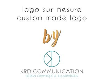 Custom Logo Design, Logo Professional, Business Logo, Business Identity, Business Branding, Modern Logo, Business Marketing