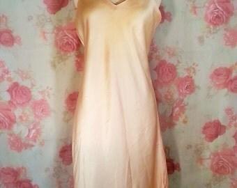Victoria's Secret gown