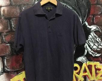 Vintage Fendi Polo Shirt