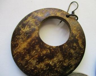 Cocanut shell
