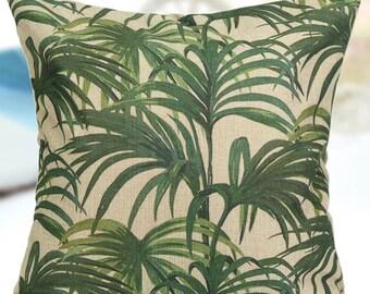 feuilles de palmier tropical etsy. Black Bedroom Furniture Sets. Home Design Ideas