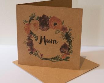 Gift Card - MUM