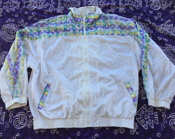 1980's, Slade Nylon Jacket