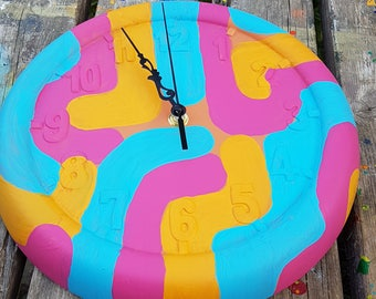 Gifts  occassion Wall clock indoor outdoor