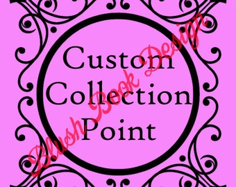New Custom Collection Point