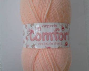 King Cole Comfort Double Knitting