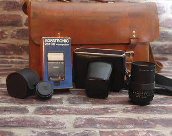Film camera Zenit TTL