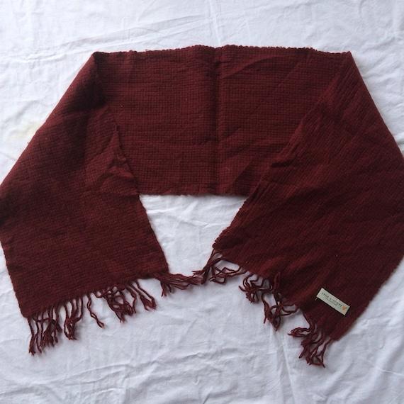 Lyle Scott muffler scarve collection