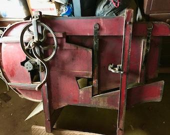 Fanning Mill - Mid 1800's