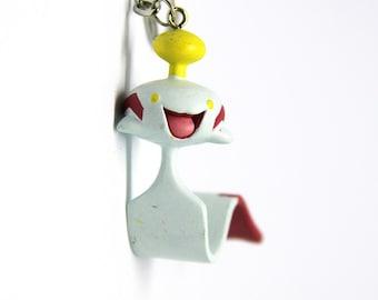 Selfmade Pokémon Keychain - Chimecho
